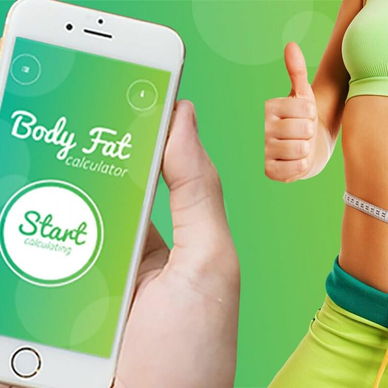 Mobile Application Design and Development for Body Fat Calculator App