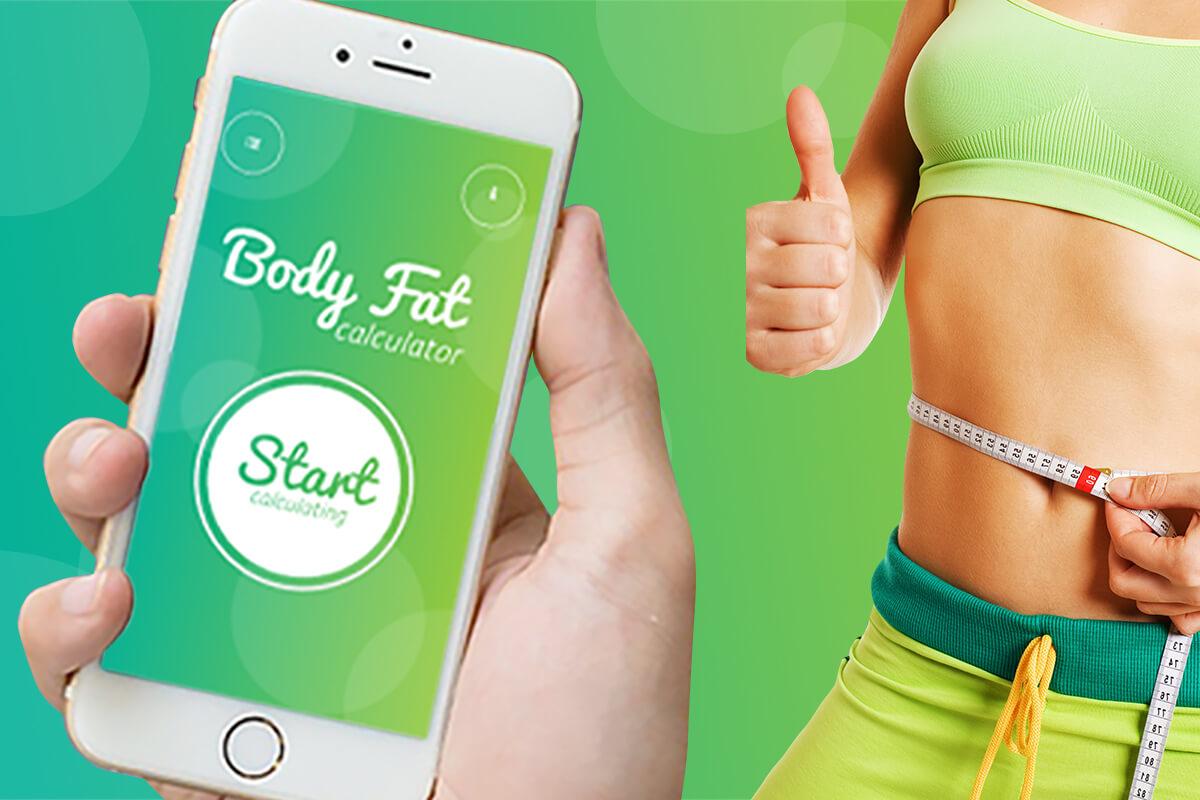 Mobile Application Design and Development for Body Fat Calculator App